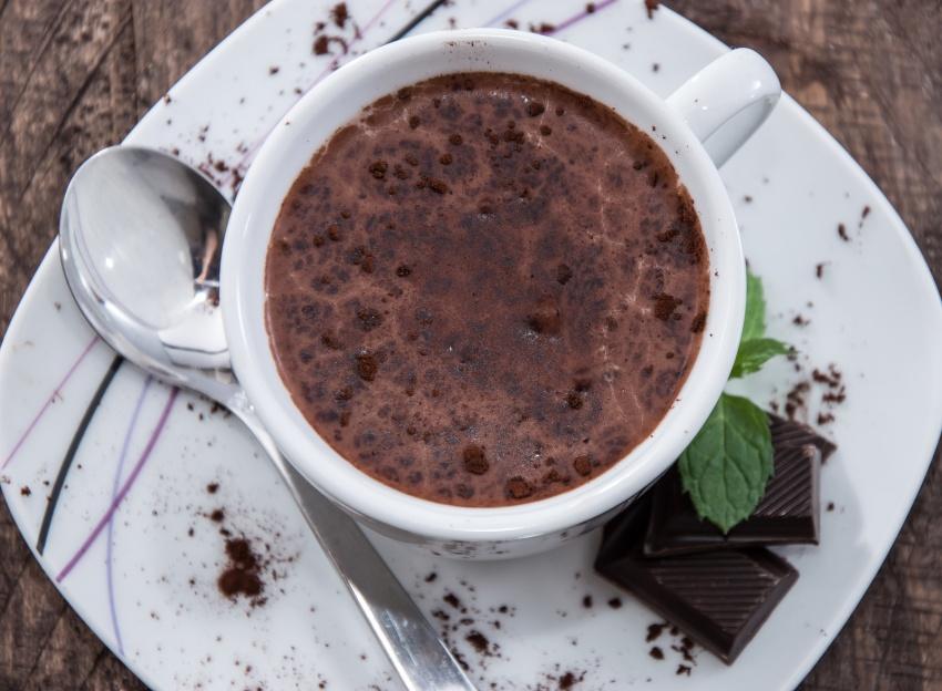 Ciocco Reishi