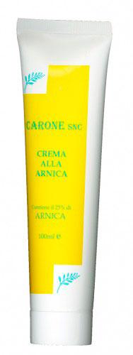 Crema Alla Arnica