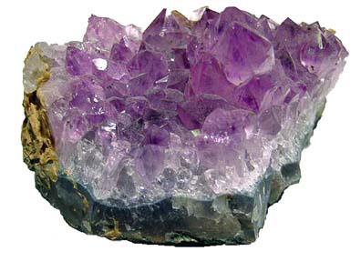 Geode Ametista - Cristallo Naturale da Collezione