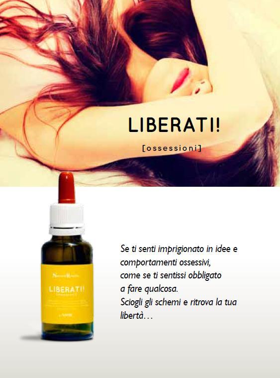 Floreal Mix Liberati! - Ossessioni