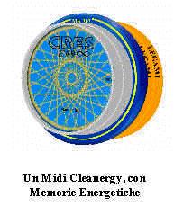 Midi Cleanergy® con Legami