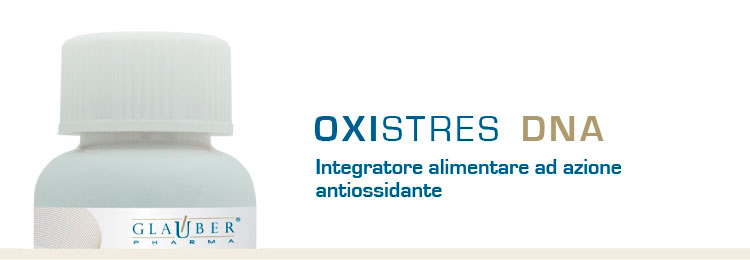 Oxistress DNA