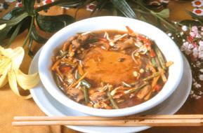 Tofu Grigliato alla Cinese