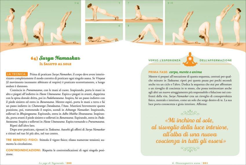 Lo Yoga di Yogananda - Pagine Interne