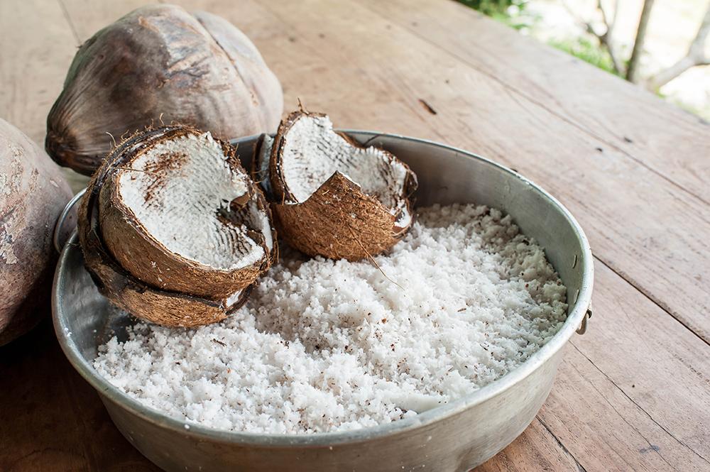 Cocco Rapè - Senza Glutine