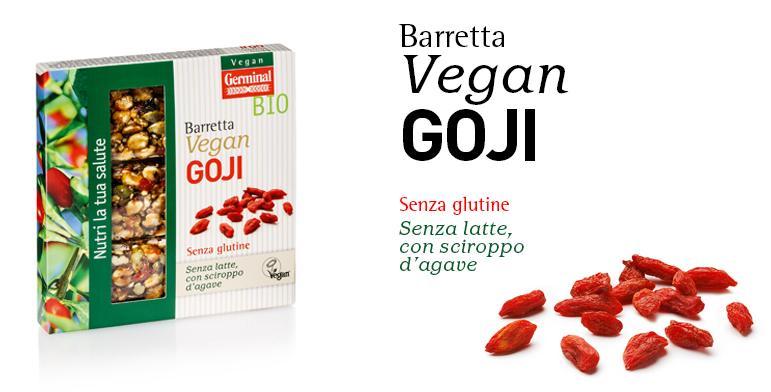Barretta Vegan Goji