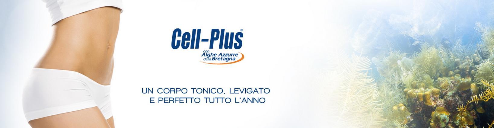 Omaggio - Cell Plus - Crema Rassodante