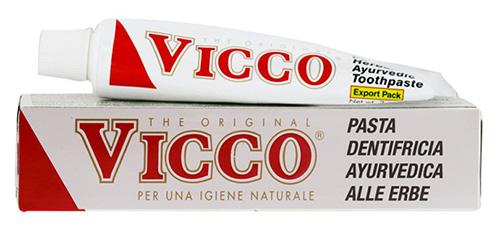 Vicco Pasta dentifricia