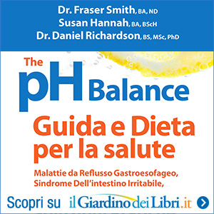 The pH Balance – Guida e Dieta per la Salute