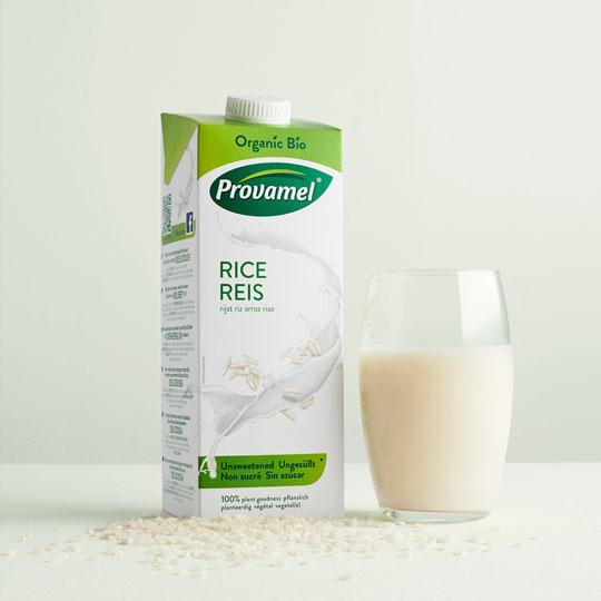 Rice Natural