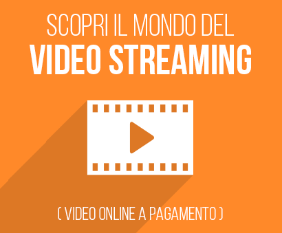 Video-Corsi Streaming