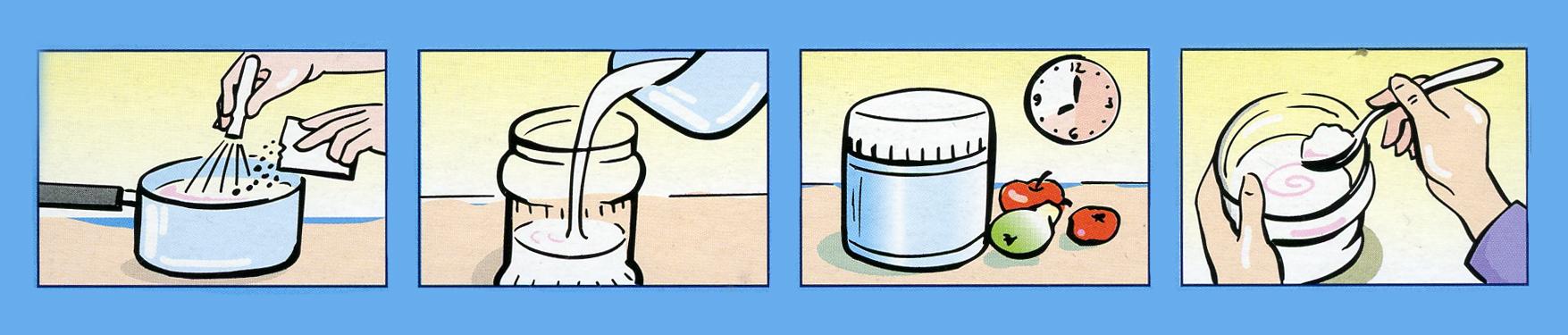 Joghurt Box - Yogurtiera Termo Regolatore