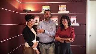Valentina, Alessandro, Paolo - Buon Compleanno Giardino dei Libri