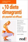 Le 10 Diete Dimagranti più Popolari ed Efficaci
