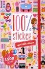 100% Sticker - Speciale Diario