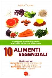 10 Alimenti Essenziali