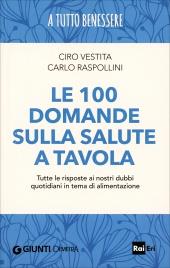 Le 100 Domande sulla Salute a Tavola
