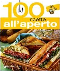 100 Ricette all'Aperto