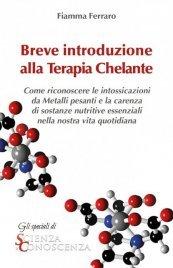 Breve Introduzione alla Terapia Chelante (eBook)