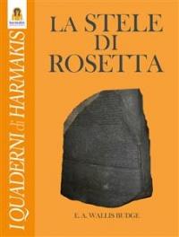 La Stele di Rosetta (eBook)