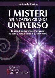 I Misteri del Nostro Grande Universo (eBook)