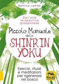 Piccolo Manuale dello Shinrin Yoku (eBook)