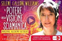 Il Potere della Visione Sciamanica (Video Seminario)