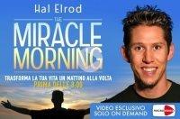 The Miracle Morning (Video Seminario)