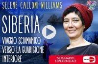 Siberia: Viaggio Sciamanico verso la Guarigione Interiore (Video Seminario)