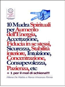 10 Mudra Spirituali... (eBook)