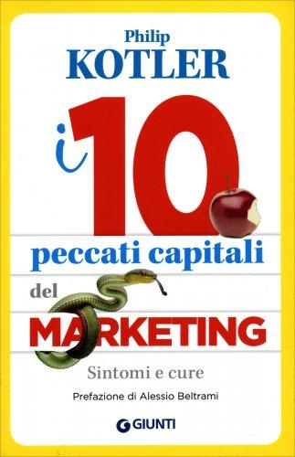 I 10 Peccati Capitali del Marketing
