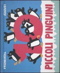 10 Piccoli Pinguini