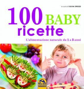 100 Baby Ricette (eBook)