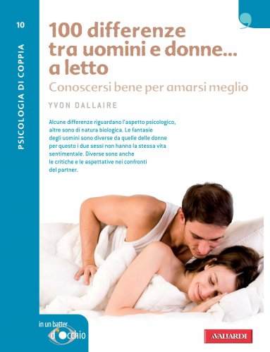 100 Differenze tra Uomini e Donne... a Letto (eBook)