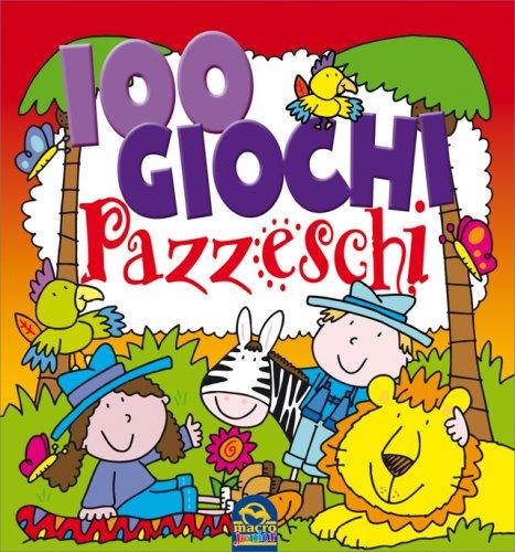 100 Giochi Pazzeschi Rosso