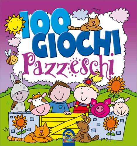 100 Giochi Pazzeschi Viola