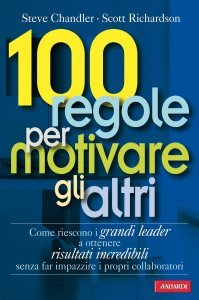 100 Regole per Motivare gli Altri (eBook)