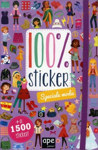 100% Sticker - Speciale Moda