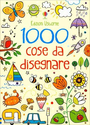1000 Cose da Disegnare