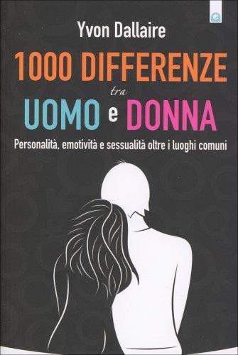 1000 Differenze tra Uomo e Donna