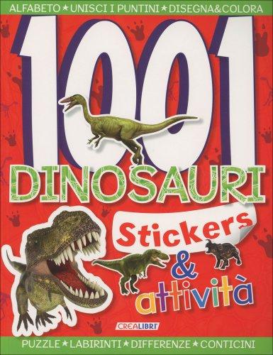 1001 Dinosauri