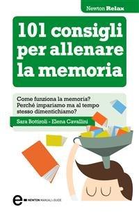 101 Consigli per Allenare la Memoria (eBook)