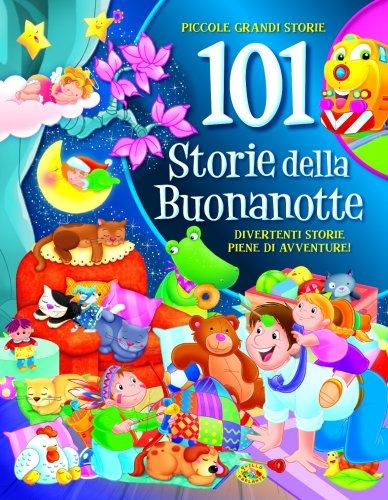 101 Storie della Buonanotte
