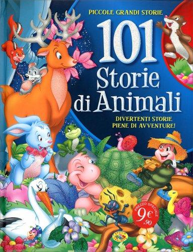 101 Storie di Animali