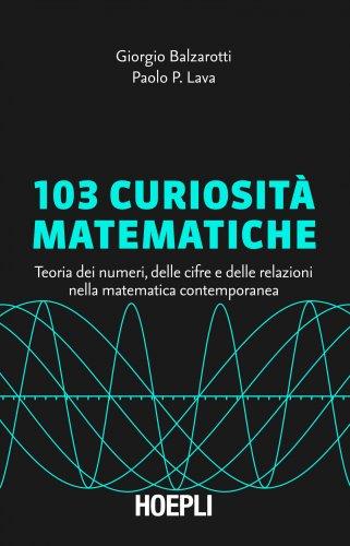 103 Curiosità Matematiche (eBook)