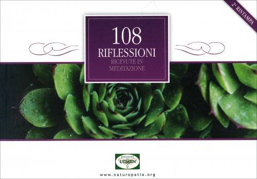 108 Riflessioni Ricevute in Meditazione