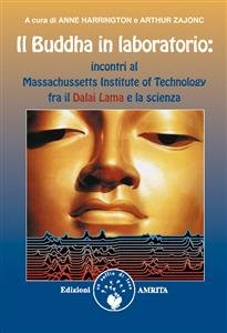 Il Buddha in Laboratorio (eBook)