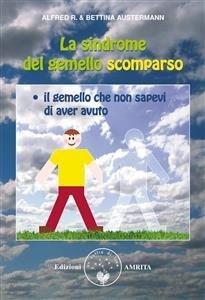 La Sindrome del Gemello Scomparso (eBook)