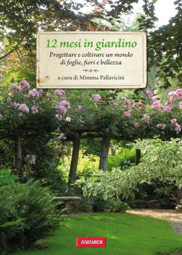 12 Mesi in Giardino (eBook)