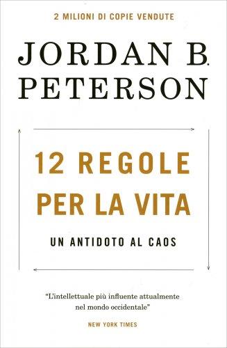 12 Regole per la Vita (eBook)